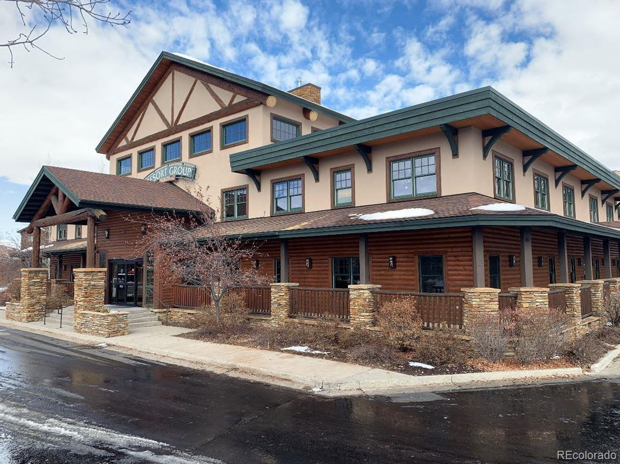Photo of 2150  Resort Drive  A1, Steamboat Springs, CO 80487