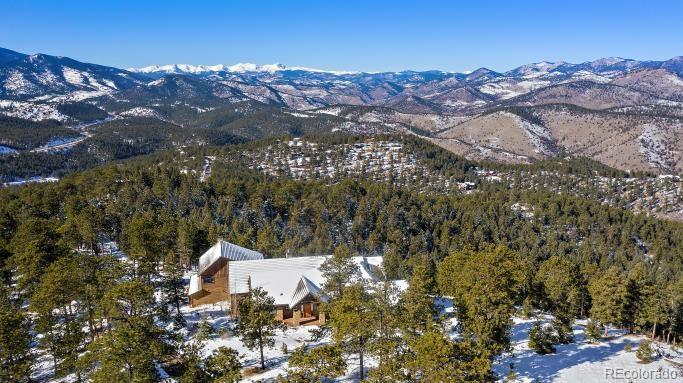 Photo of 29155  Summit Ranch Drive, Golden, CO 80401