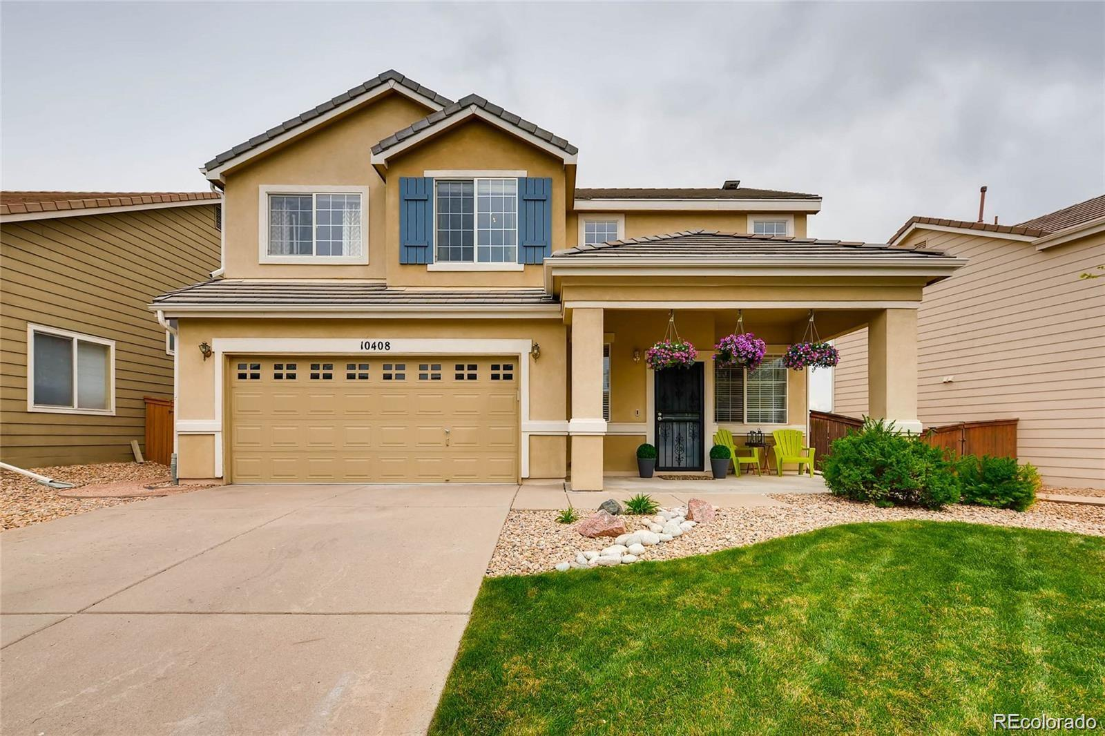 Photo of 10408  Tracewood Drive, Highlands Ranch, CO 80130