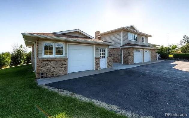 Photo of 11327 N Cottontail Lane, Parker, CO 80138