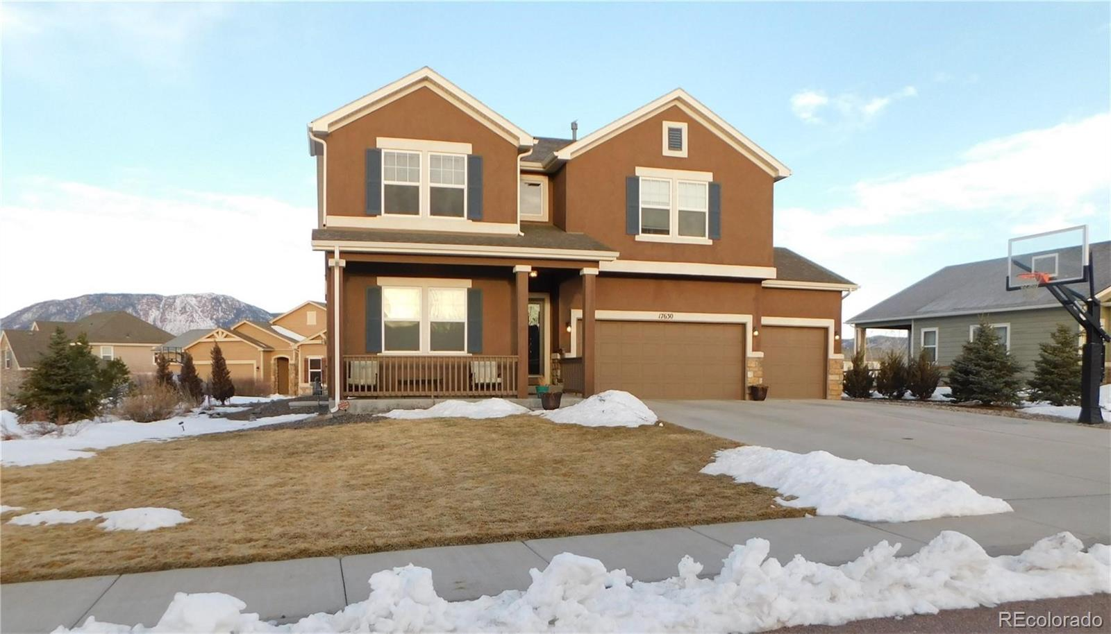 Photo of 17630  Water Flume Way, Monument, CO 80132
