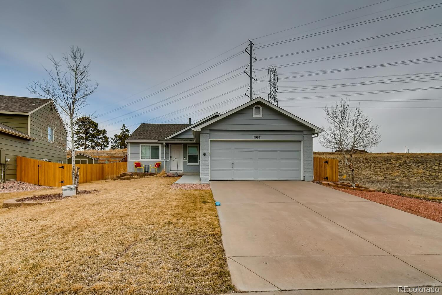 Photo of 11082  Callaway Road, Parker, CO 80138