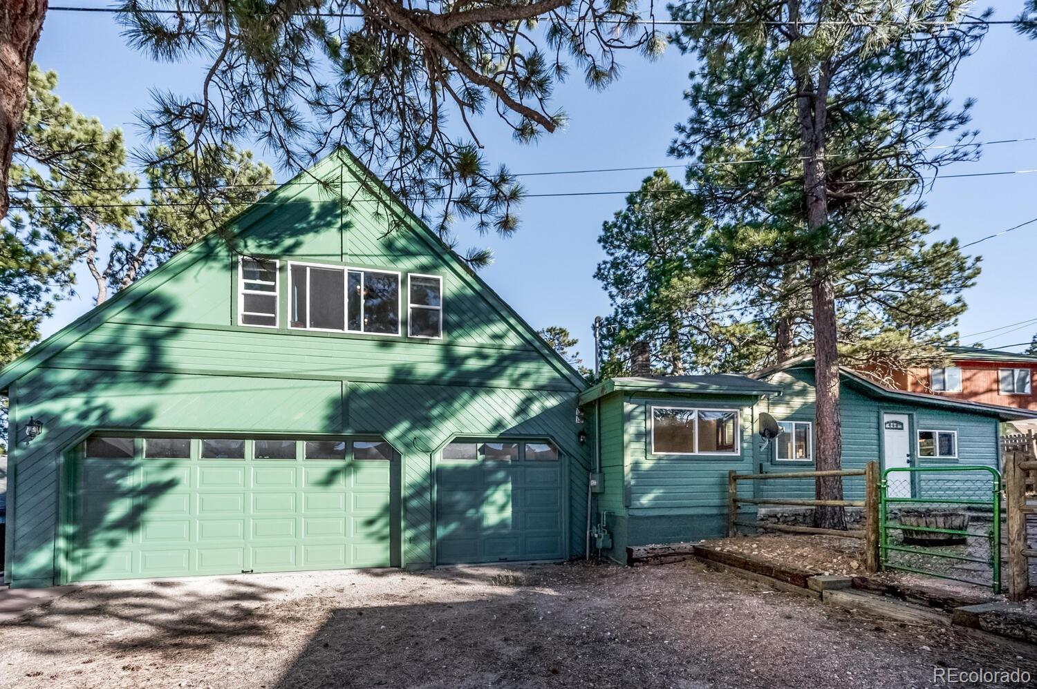 Photo of 30483  Hilltop Drive, Evergreen, CO 80439