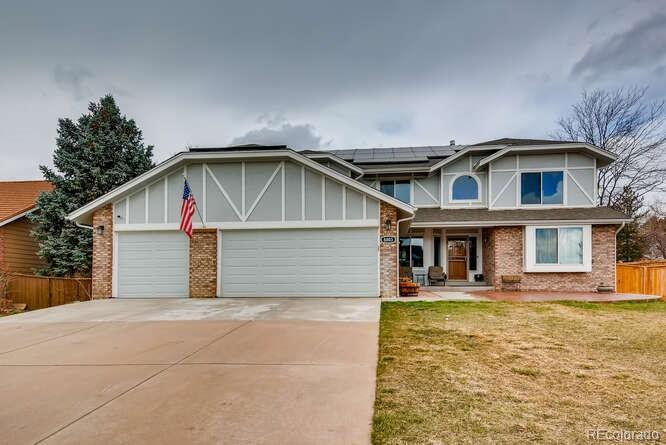 Photo of 8803 S Indian Creek Street, Highlands Ranch, CO 80126