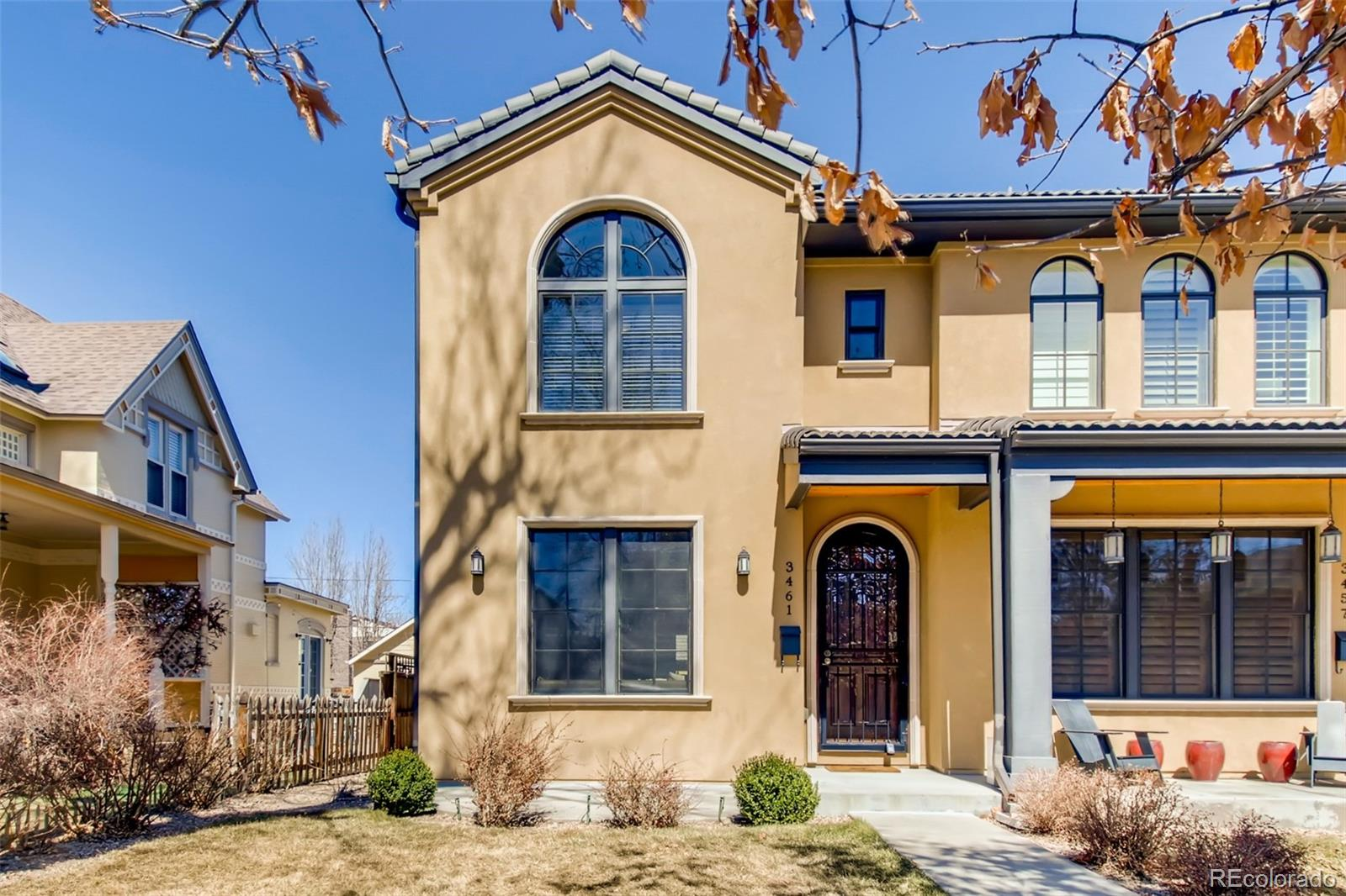 Photo of 3461 W Hayward Place, Denver, CO 80211