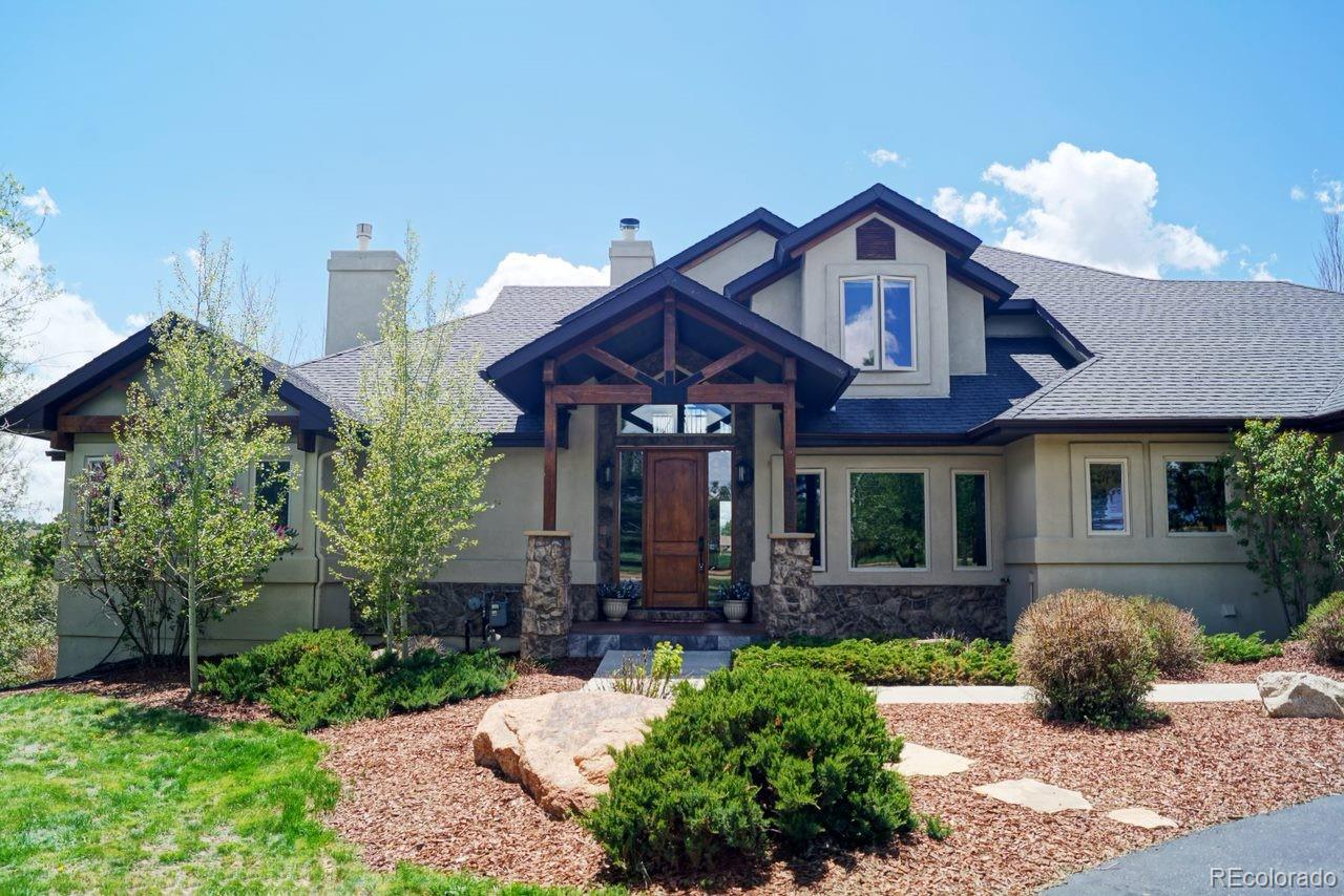 Photo of 475 E Kings Deer Point, Monument, CO 80132