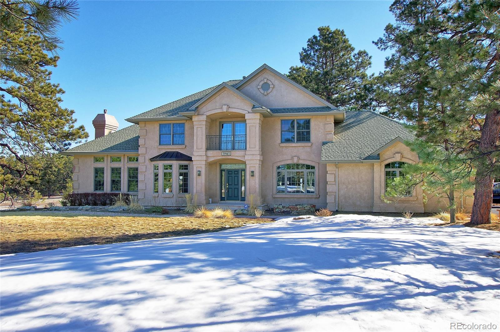Photo of 19945  Soaring Wing Drive, Colorado Springs, CO 80908