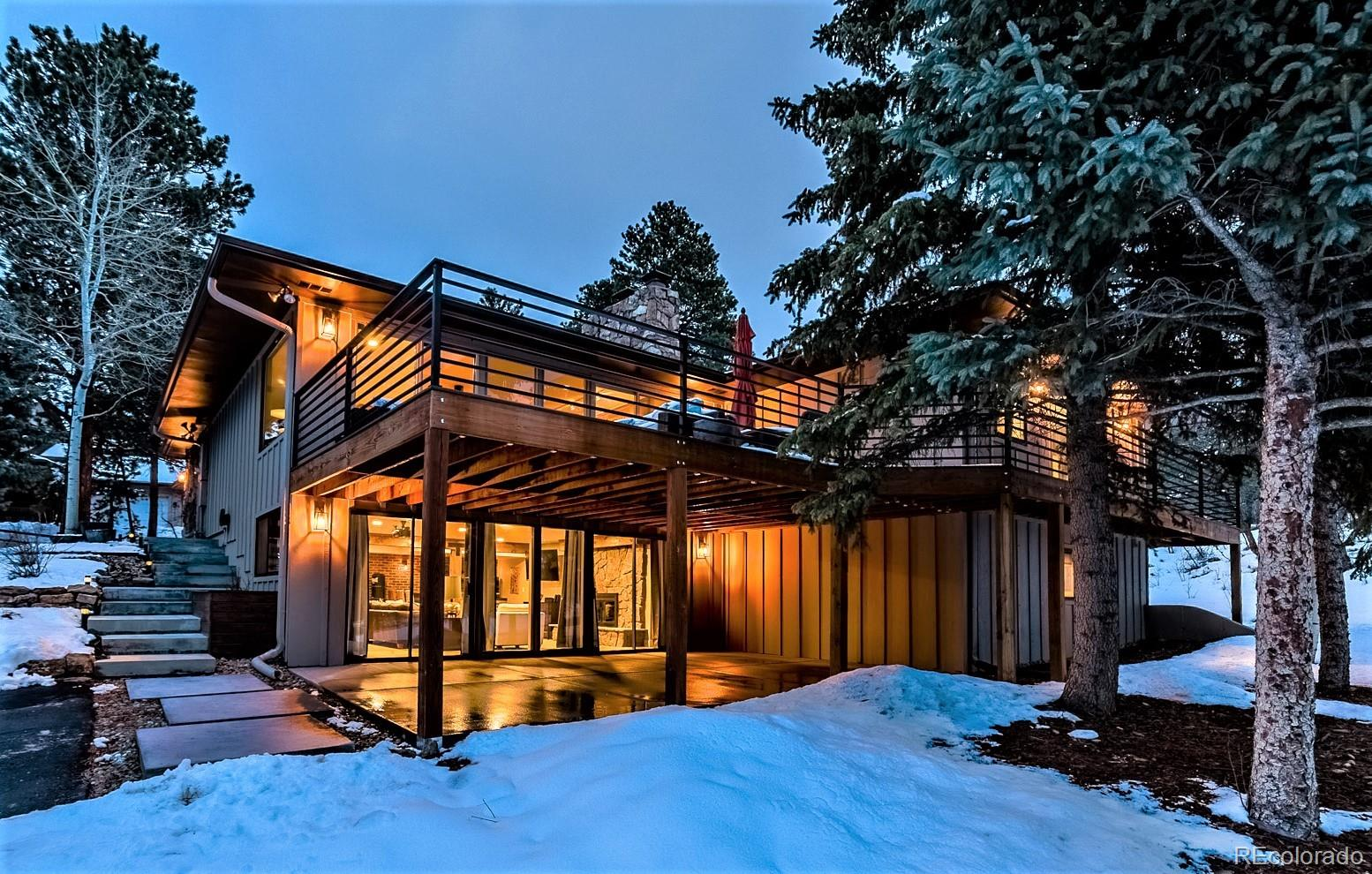 Photo of 1400  Regatta Lane, Monument, CO 80132