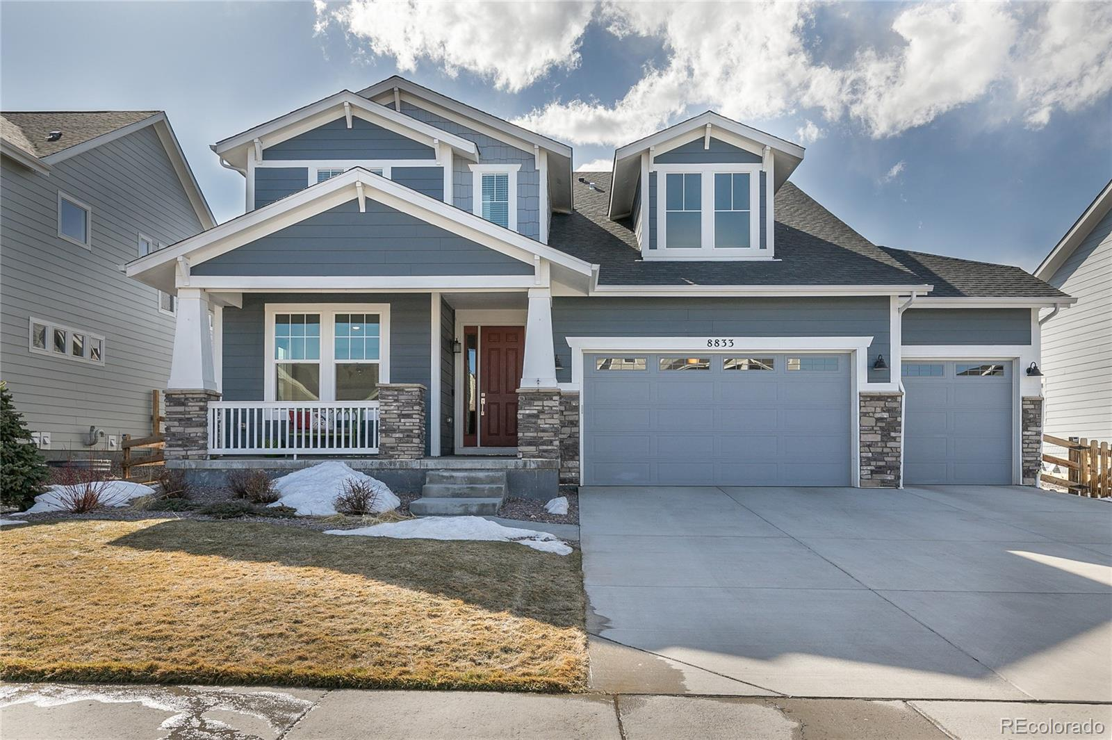 8833 Dunraven Street, Arvada, CO 80007