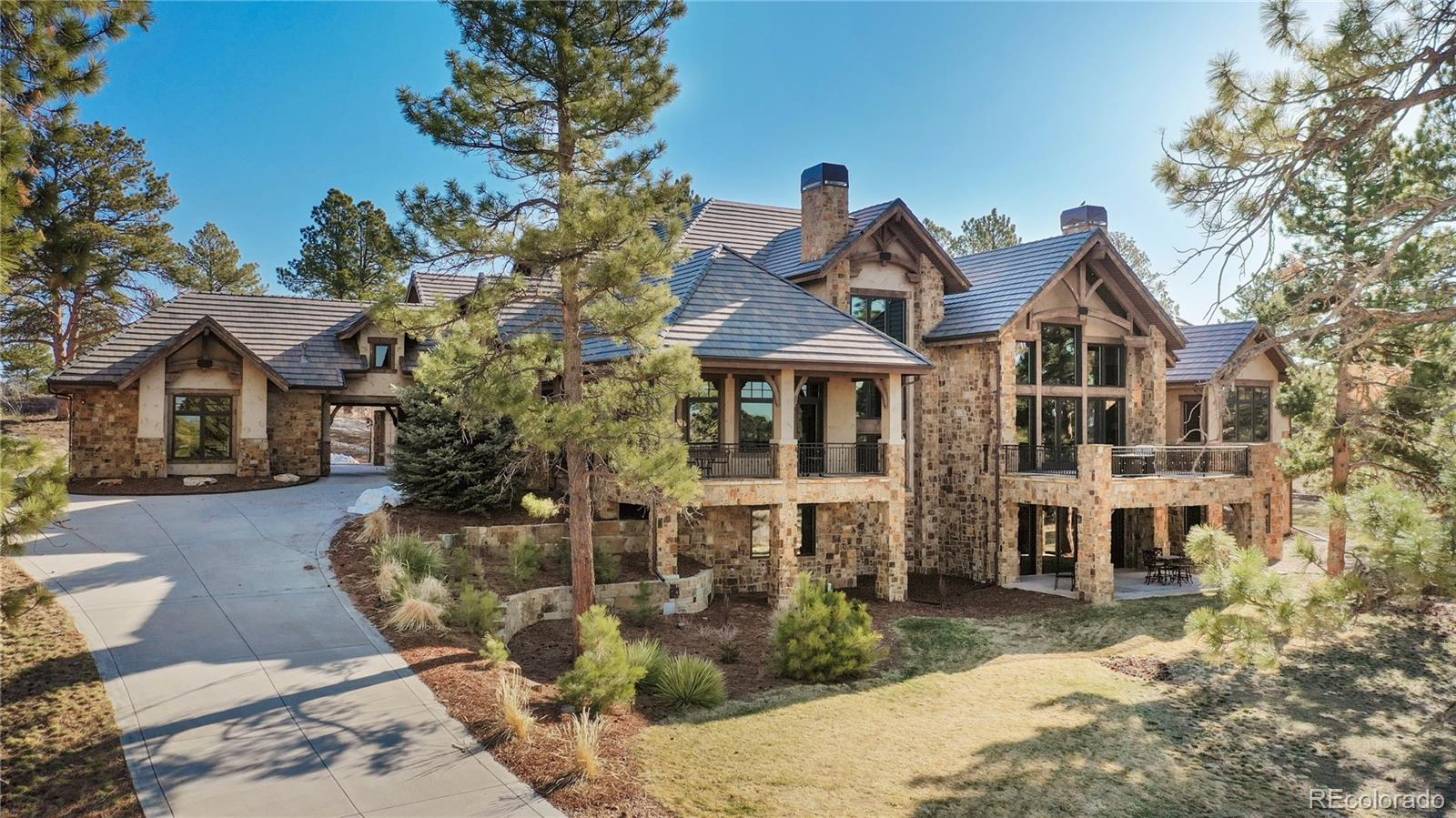 7959 Forest Keep Circle, Parker, CO 80134