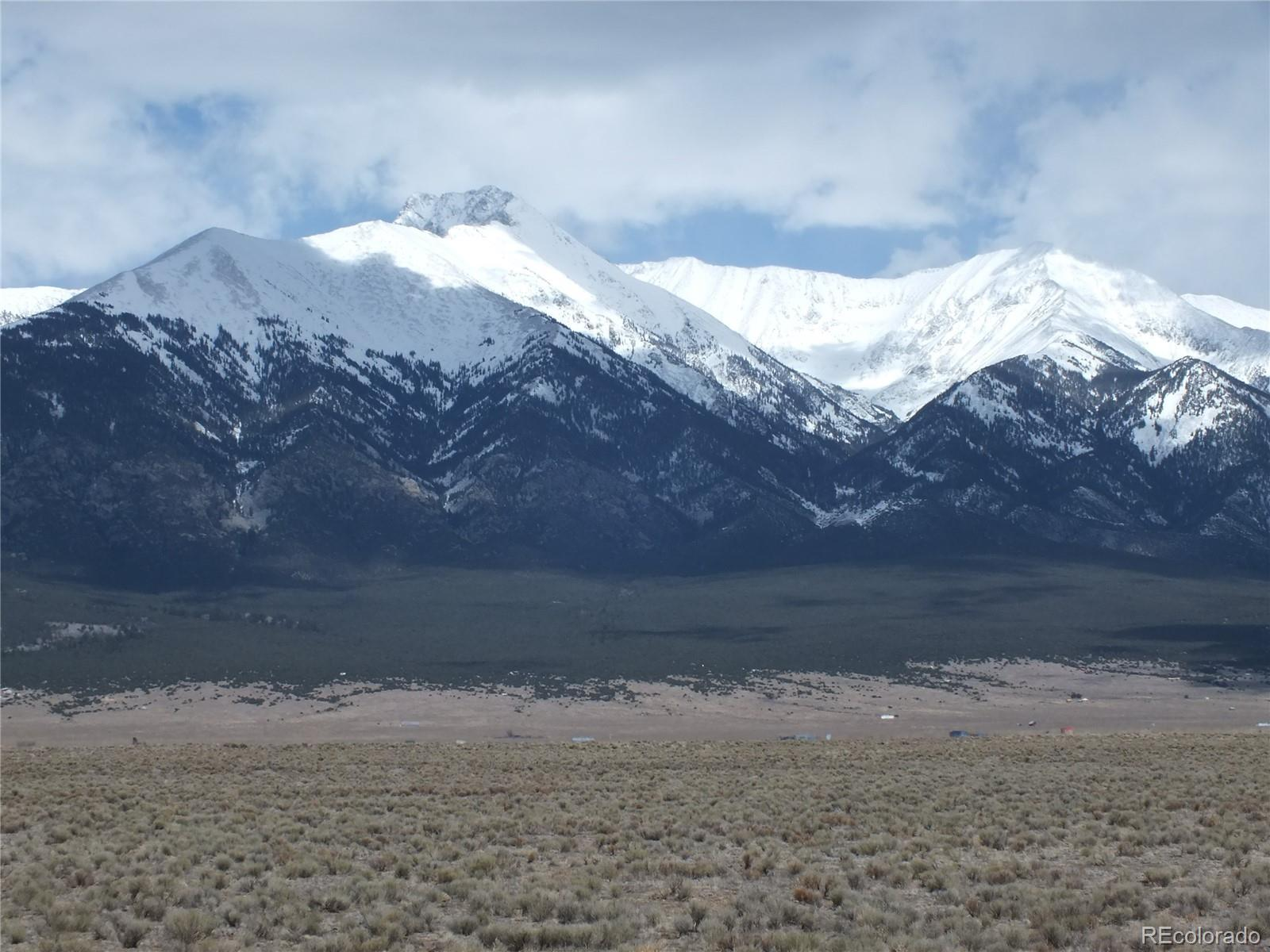 Photo of 0  Vacant Land, Blanca, CO 81123