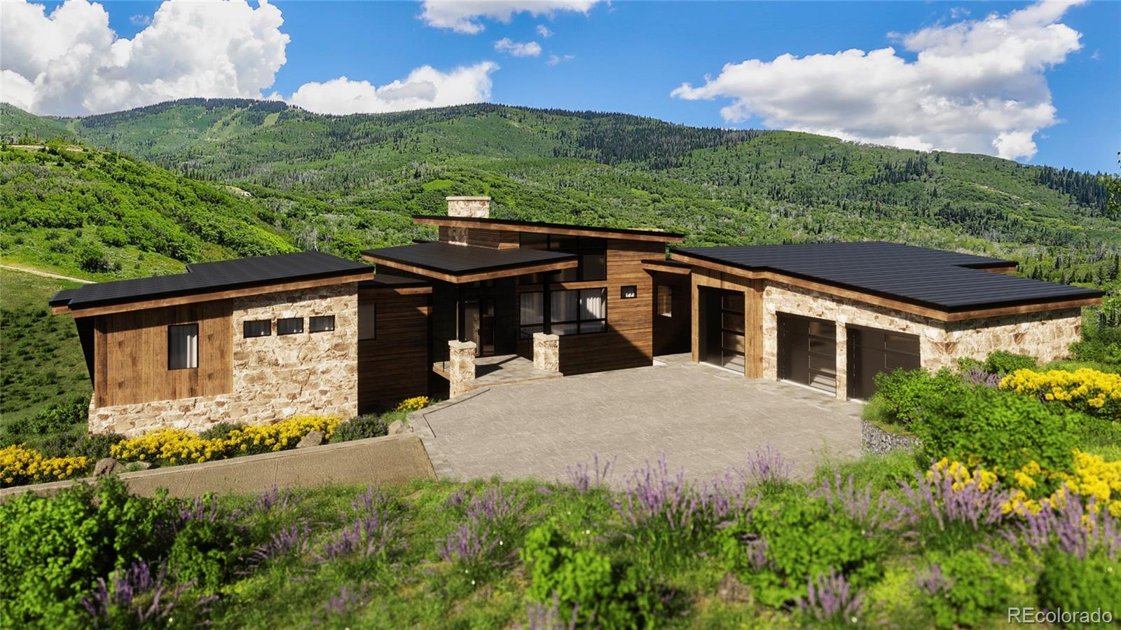 33655 Bald Eagle Drive, Steamboat Springs, CO 80487