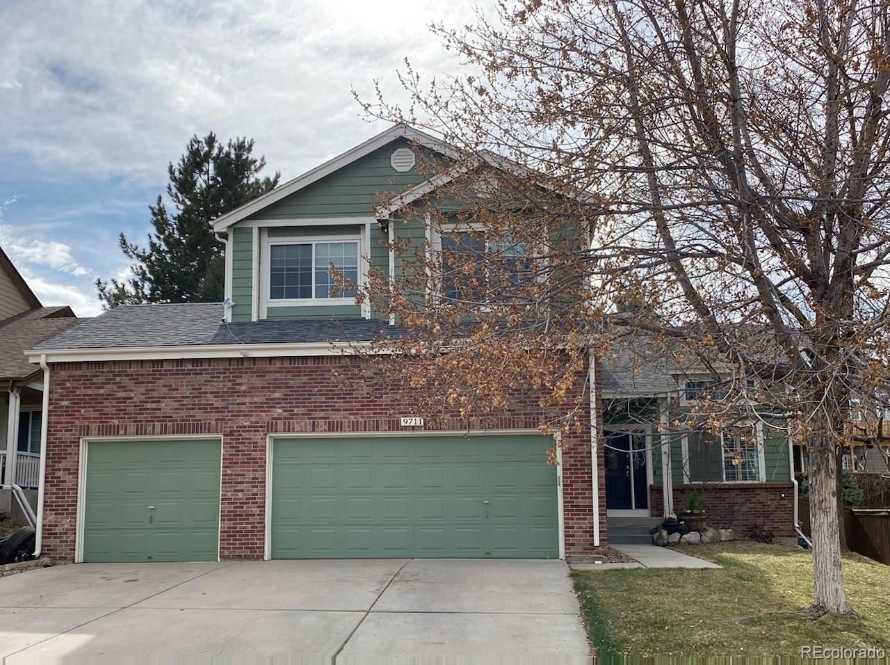 Photo of 9711  Red Oakes Drive, Highlands Ranch, CO 80126
