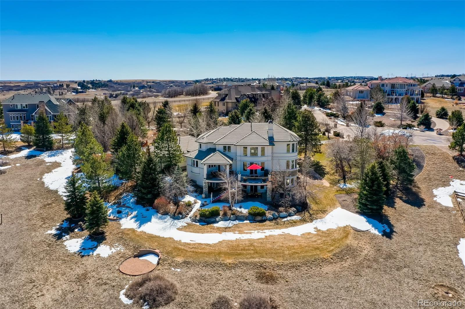 Photo of 8965  Ridgepoint Way, Castle Pines, CO 80108