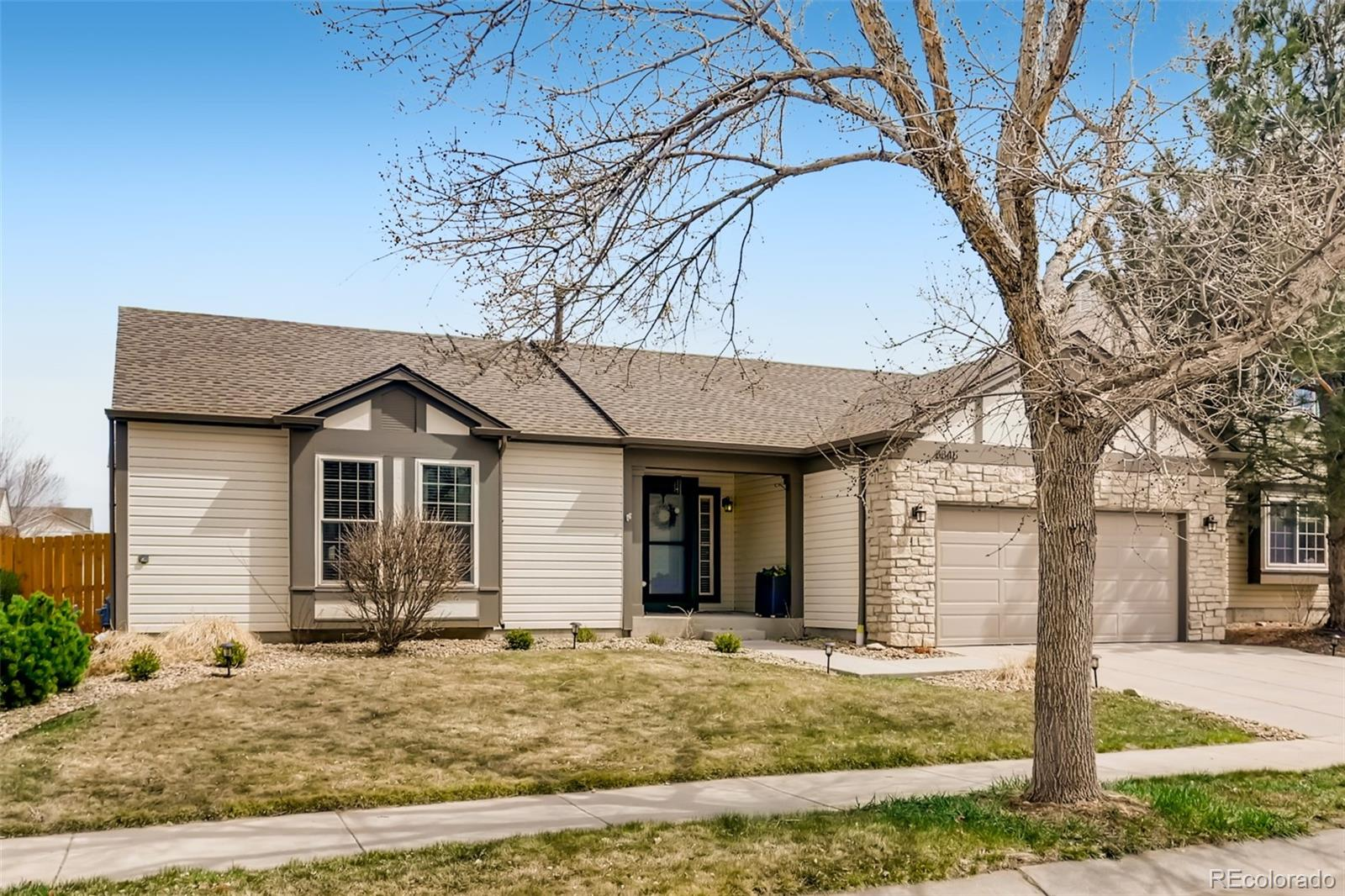Photo of 3348 S Newcombe Court, Lakewood, CO 80227