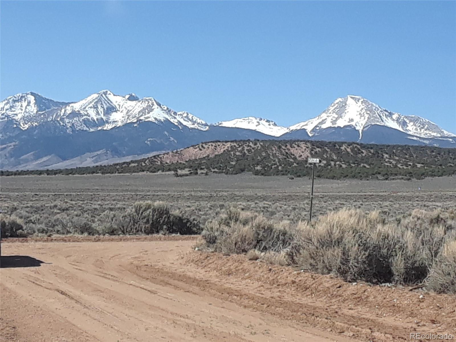 Photo of TBD Fedderate Rd, Fort Garland, CO 81133