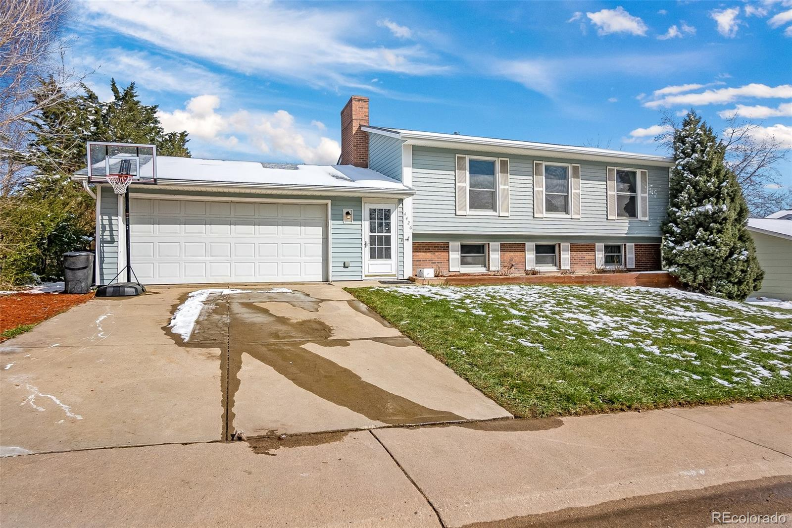 Nicely updated and move in ready home in Friendly Hills. Newer Samsung kitchen appliances, RV parking. New wood floors in the kitchen along with new carpet in the lower level. Newer furnace and hot water heater. This home has a lot to offer, come take a look.