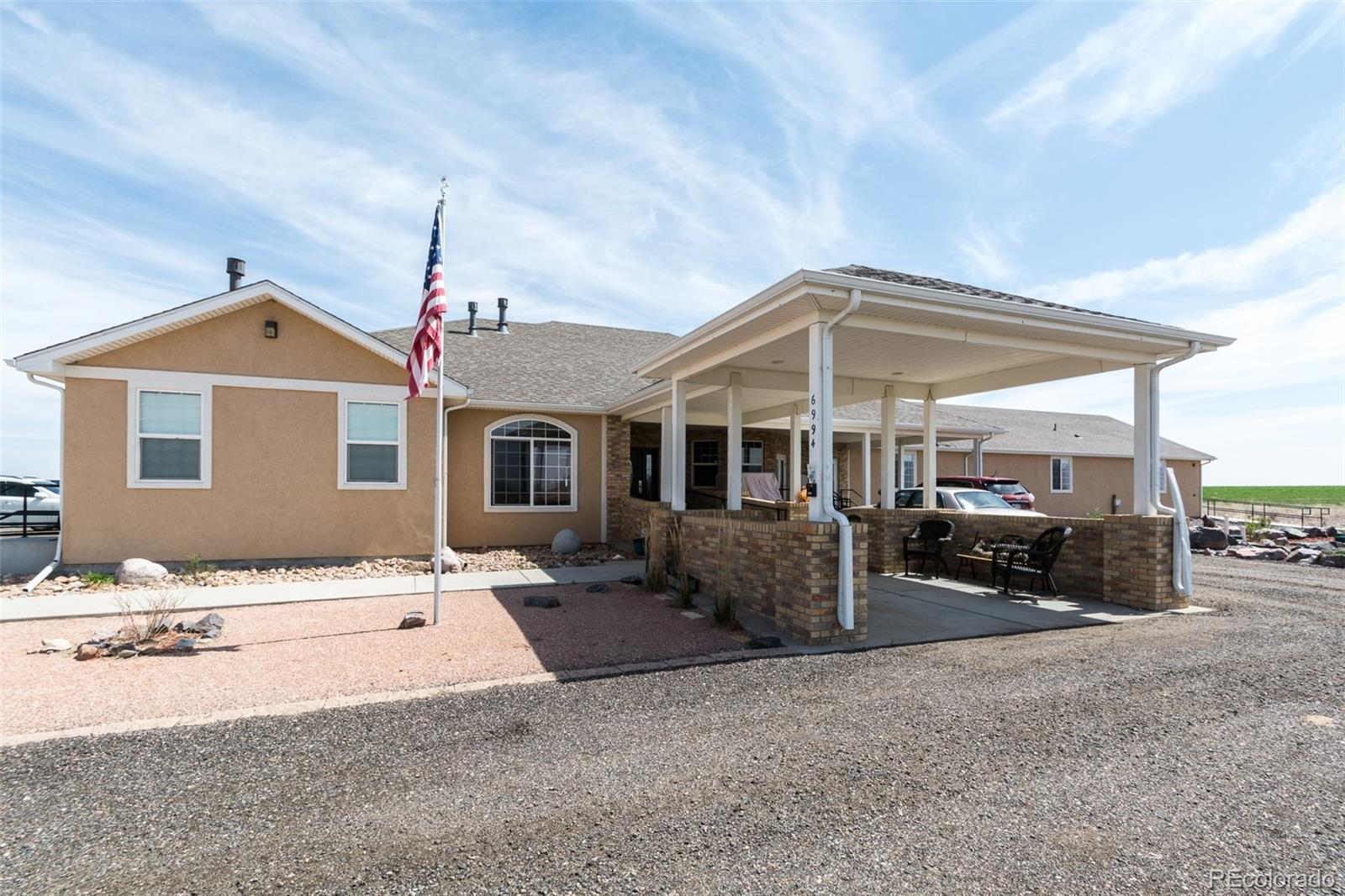 6994 County Road 39, Fort Lupton, CO  80621 - Featured Property