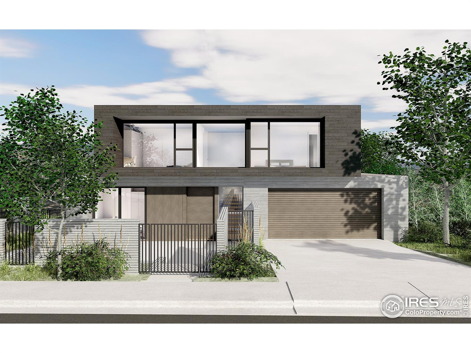 Photo of 2015  Balsam Drive, Boulder, CO 80304