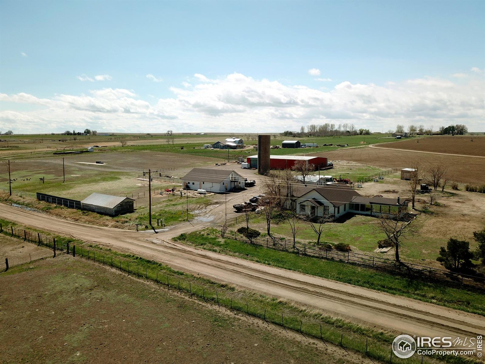 Photo of 21350  County Road 10, Hudson, CO 80642
