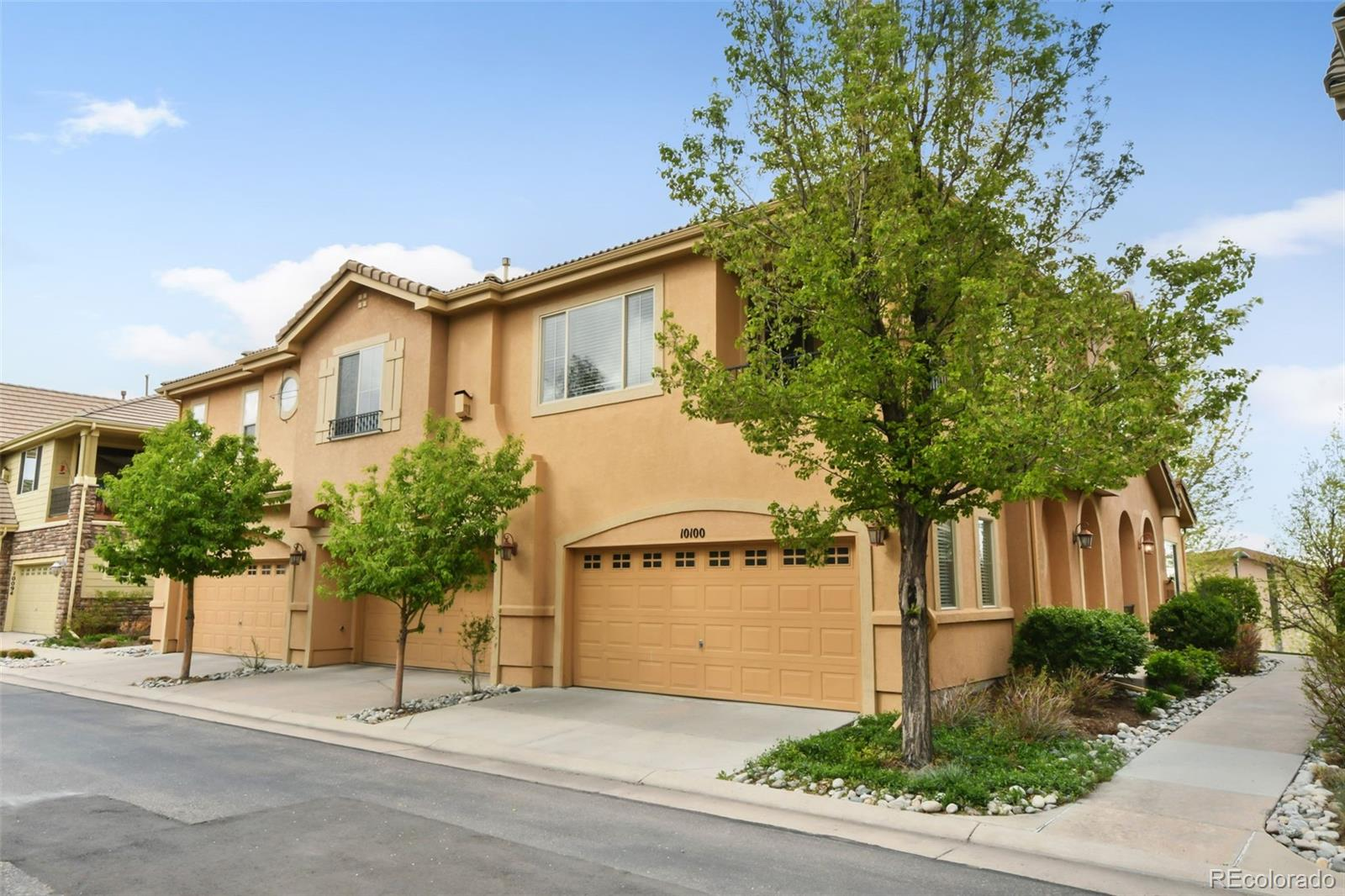 10098 Bluffmont Lane, Lone Tree, CO 80124