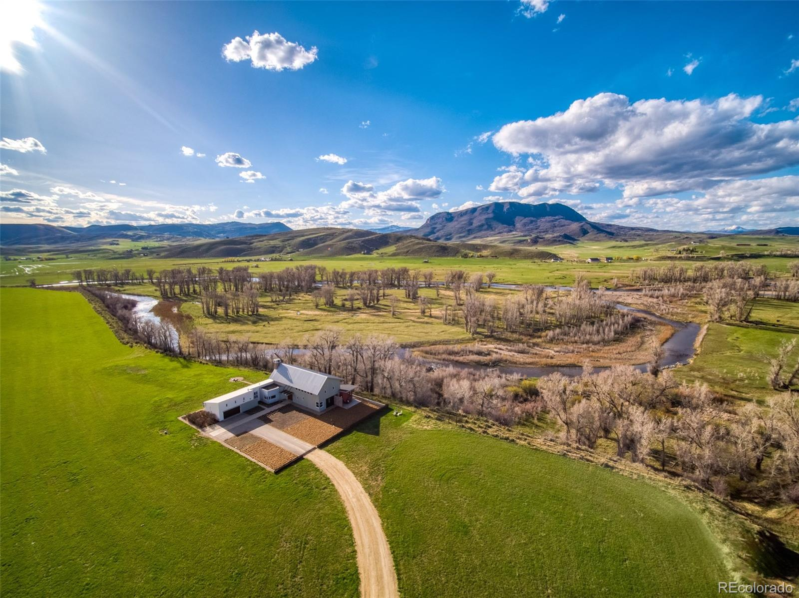 25410 County Road 42, Steamboat Springs, CO 80487