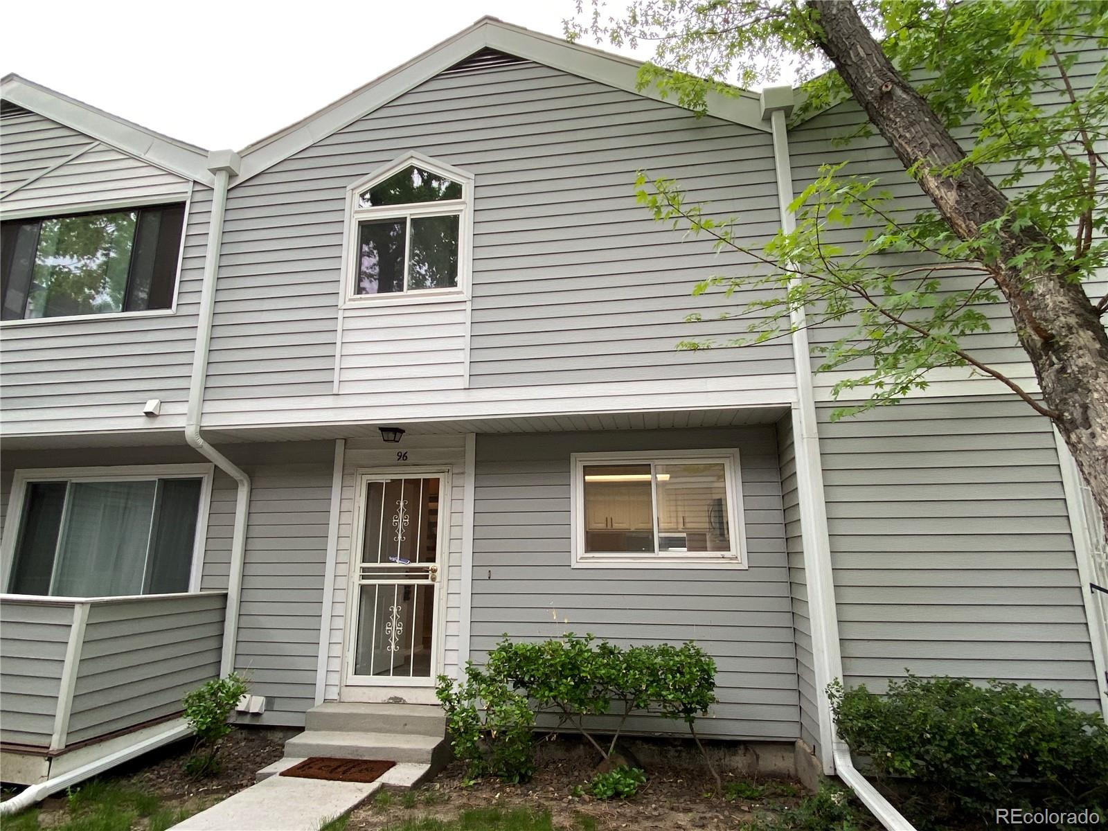 """This is an AFFORDABLE HOUSING PROGRAM PROPERTY offered by Elevation Community Land Trust. You must qualify for the program. Income and other restrictions apply. Income for a family size of 1 cannot exceed $55,950, Family size of 2 cannot exceed $63,950, family size of 3 cannot exceed $71,950, family size of 4 cannot exceed $79,900, family size of 5 cannot exceed $86,300, family size of 6 cannot exceed $92,700. Elevation Community Land Trust is proud to offer families the opportunity to purchase homes through a land trust model, a proven tool for creating and preserving accessible, inclusive communities for generations!  THIS PROGRAM IS NOT FOR INVESTORS. To learn more about the program please visit WWW.ELEVATIONCLT.ORG and click on the 'Start Here"""" button to begin your homeownership journey.  Buyer and Buyer's Broker to verify all information contained in this listing.  This is a beautiful 2 bedroom home that needs nothing!  You may choose to use the basement room as a bedroom as it has an egress window and closet or use as a family room complete with a wet bar!  Upstairs has two master bedroom suites complete with their own FULL bathrooms - beautifully done! Great wood burning fireplace for those cold nights, 2 covered parking spaces, awesome kitchen with all new stainless steel appliances and beautiful hardwood floors!  This home needs nothing, move in and relax, all the work has been done!  Listing Broker is an employee of the seller and will not receive a commission for the sale of this property.  BETTER PICTURES COMING SOON!!!"""