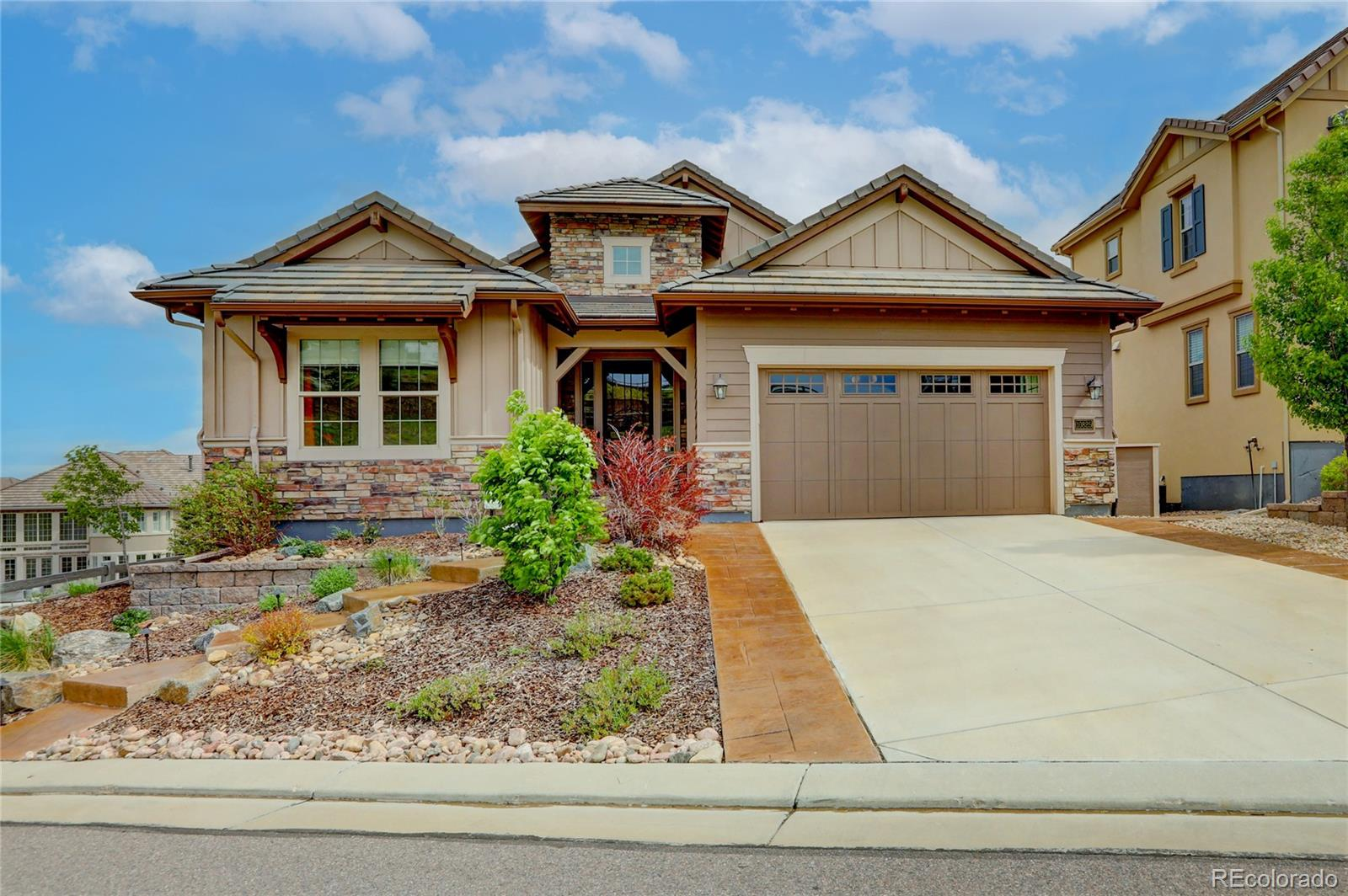 Photo of 10825  Timberdash Avenue, Highlands Ranch, CO 80126