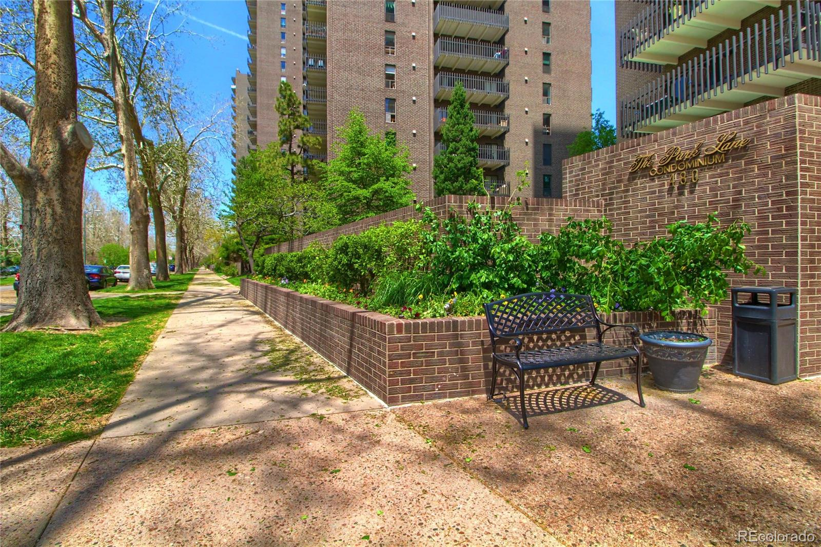 Photo of 480 S Marion Parkway  1402, Denver, CO 80209