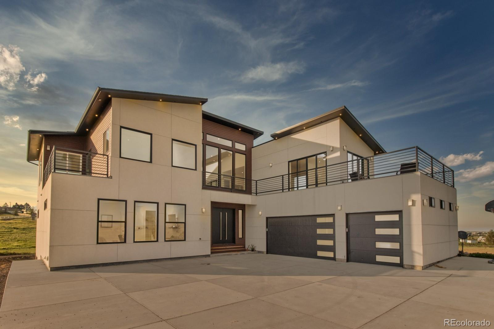 Photo of 41102  Crooked Tree Ranch Cir, Parker, CO 80138
