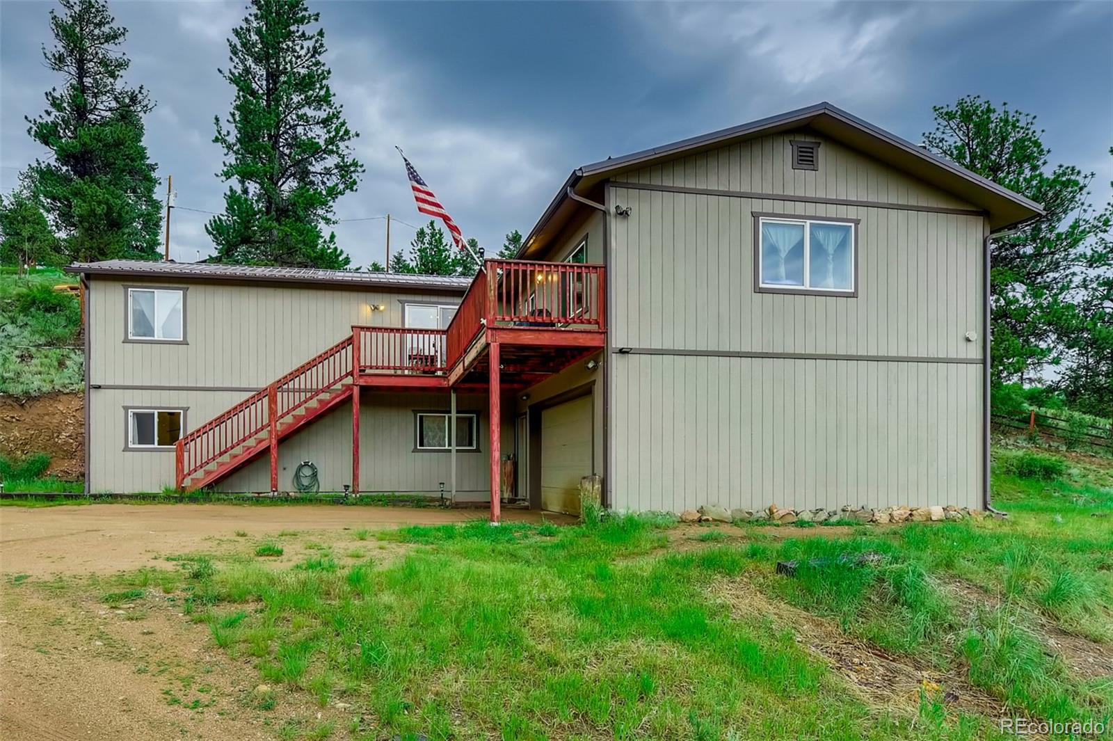 Photo of 12597 S Paulette Ave, Pine, CO 80470