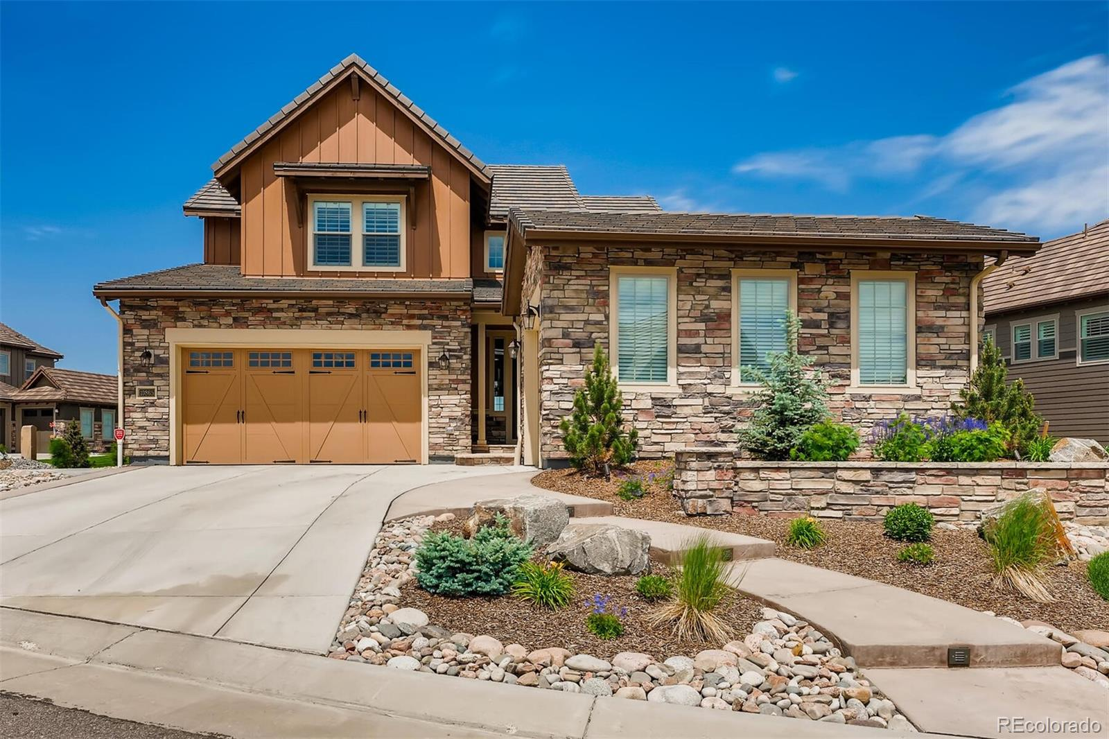Photo of 10865  Red Sun Court, Highlands Ranch, CO 80126