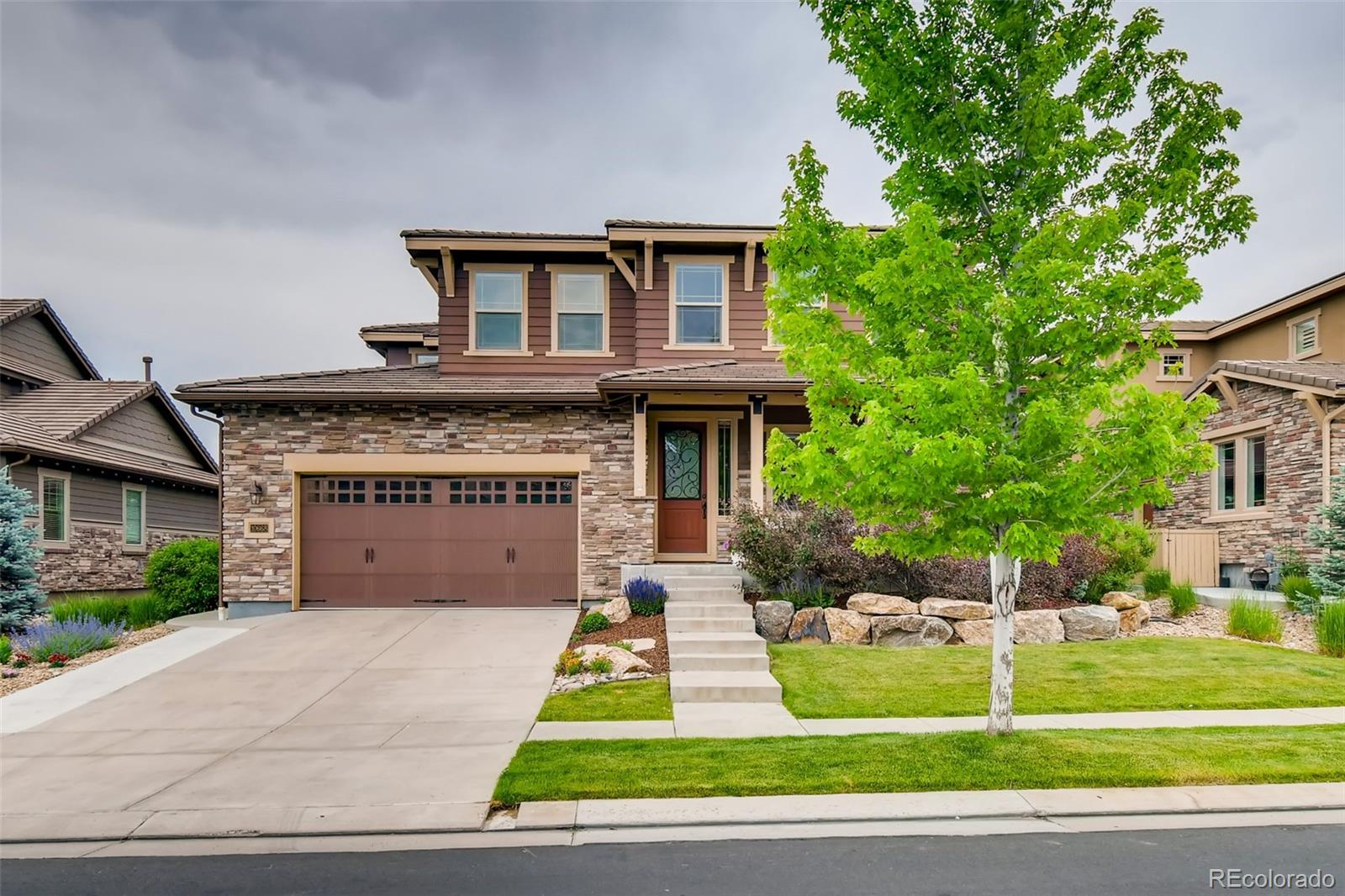 Photo of 10668  Sundial Rim Road, Highlands Ranch, CO 80126