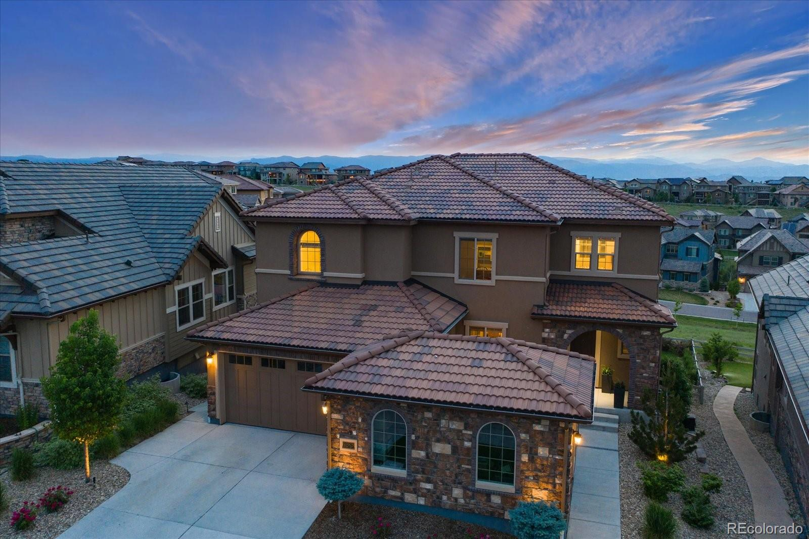 Photo of 10757  Greycliffe Drive, Highlands Ranch, CO 80126