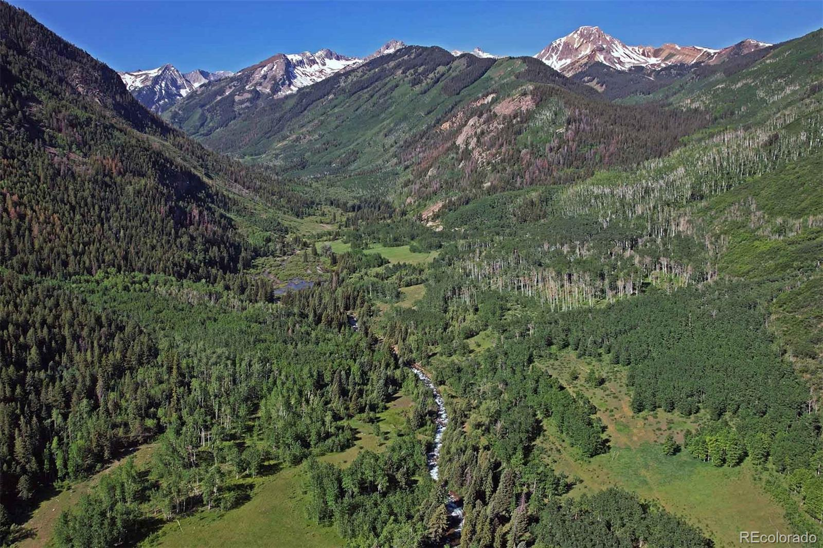 Photo of 11500  Snowmass Creek Road, Snowmass, CO 81654