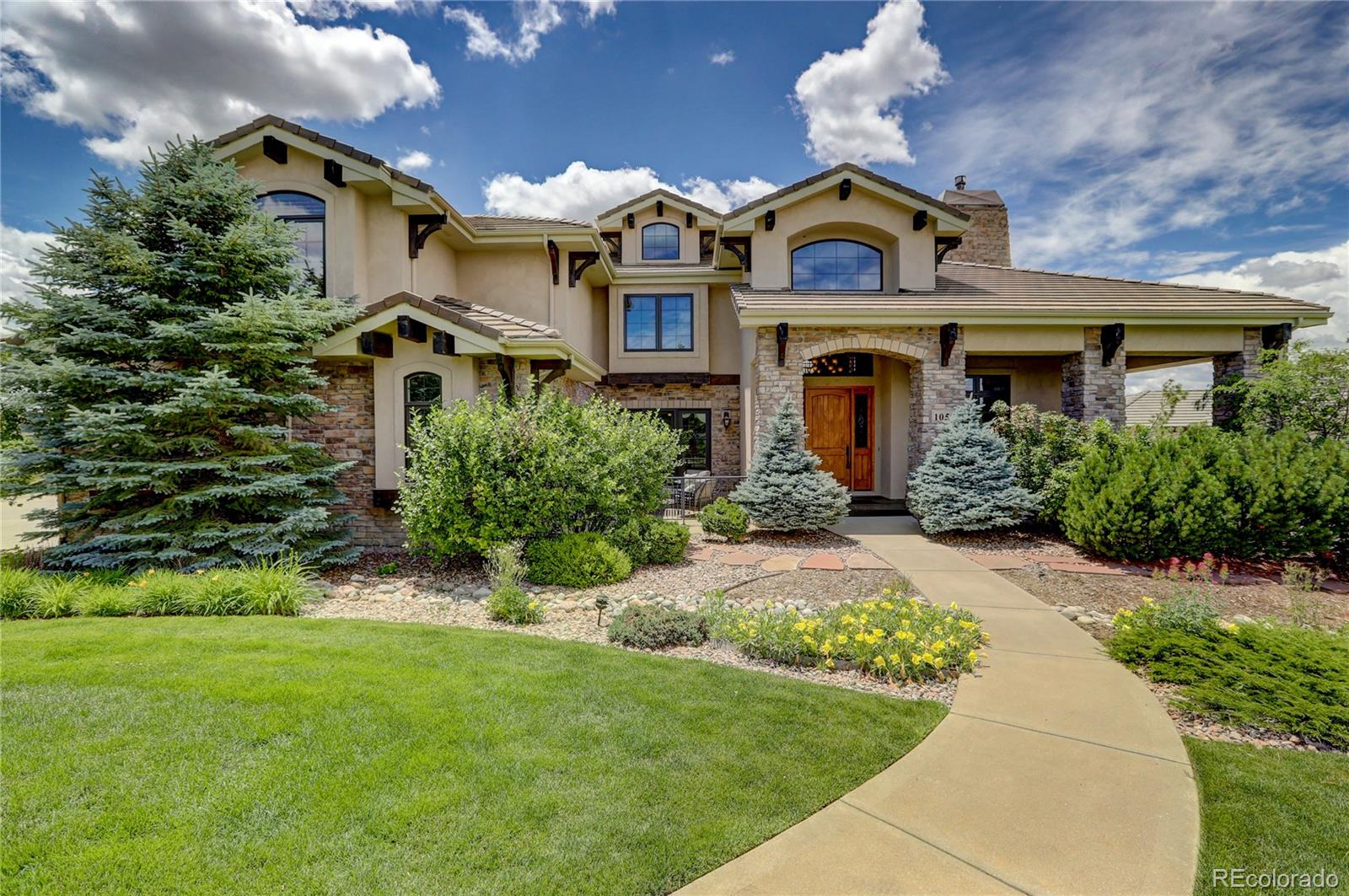 Photo of 1052  Michener Way, Highlands Ranch, CO 80126
