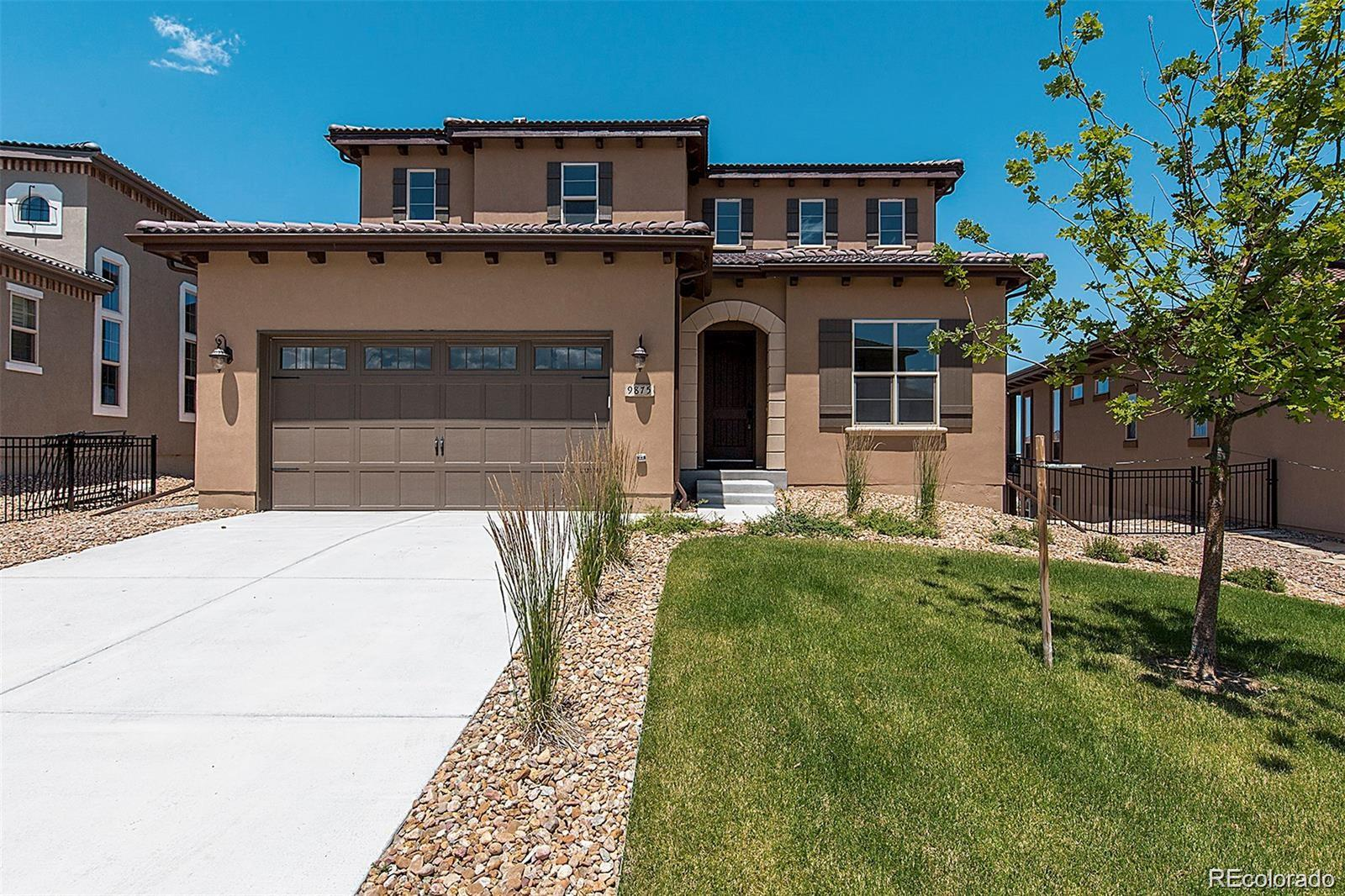 9875 Cantabria Point, Lone Tree, CO 80124