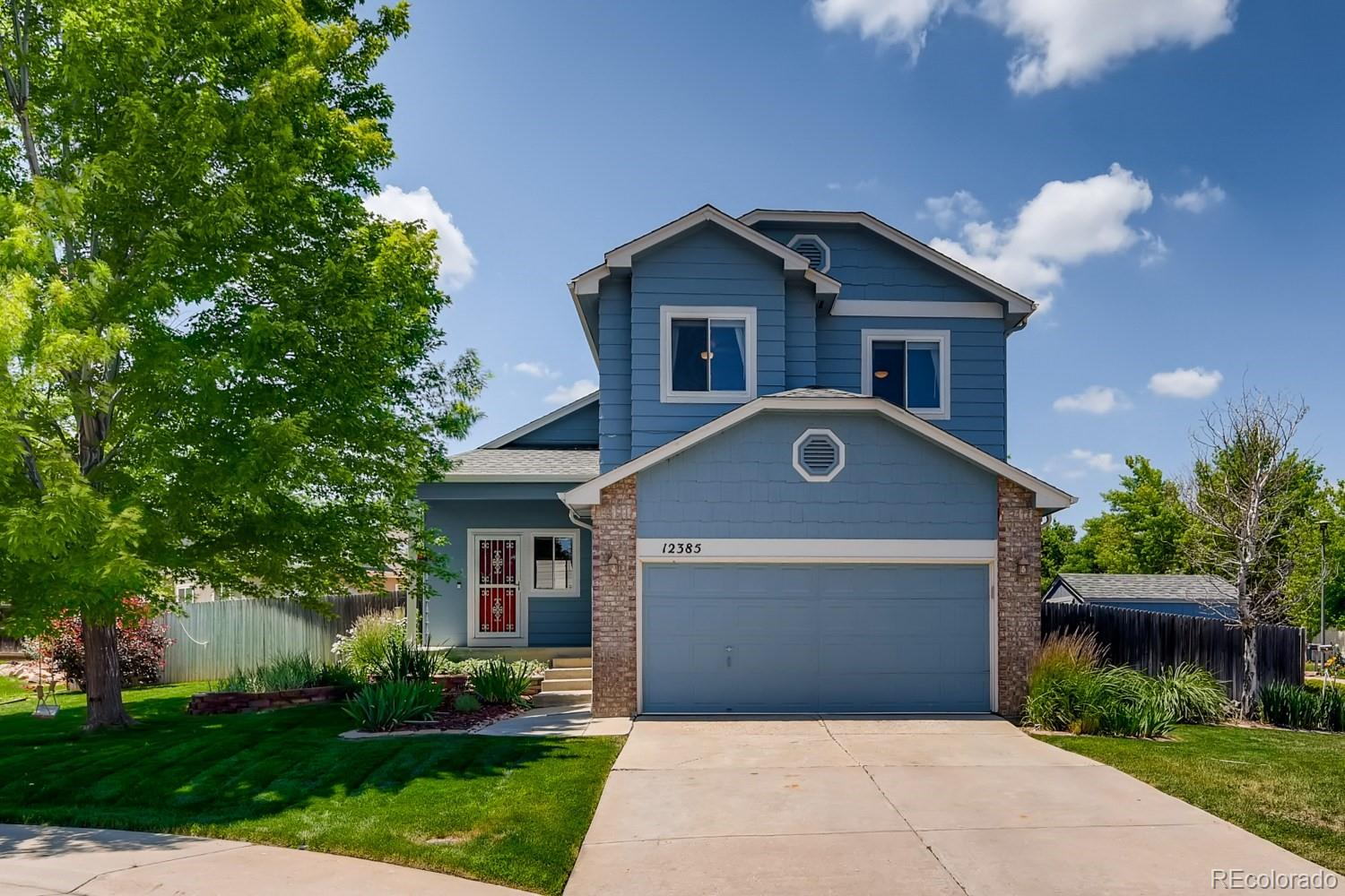 12385 Ivy Place, Brighton, CO  80602 - Featured Property