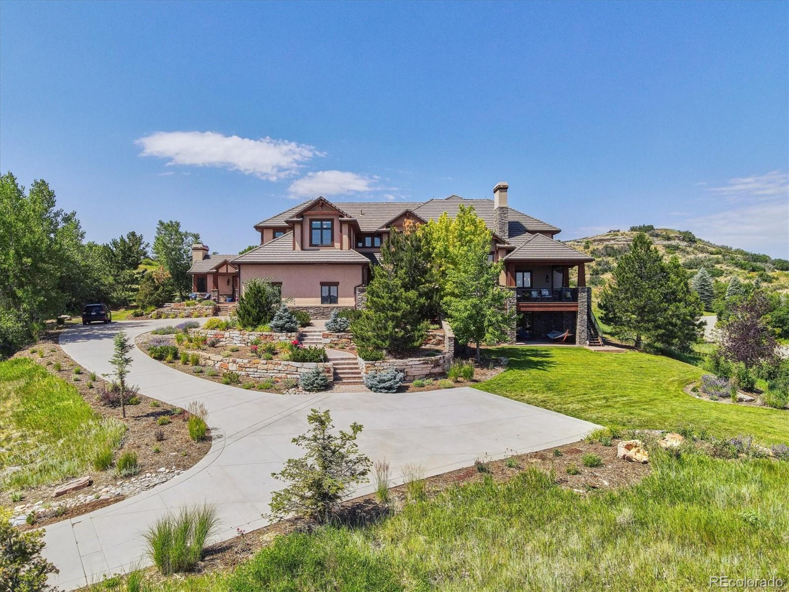 4931 Carefree Trail, Parker, CO 80134