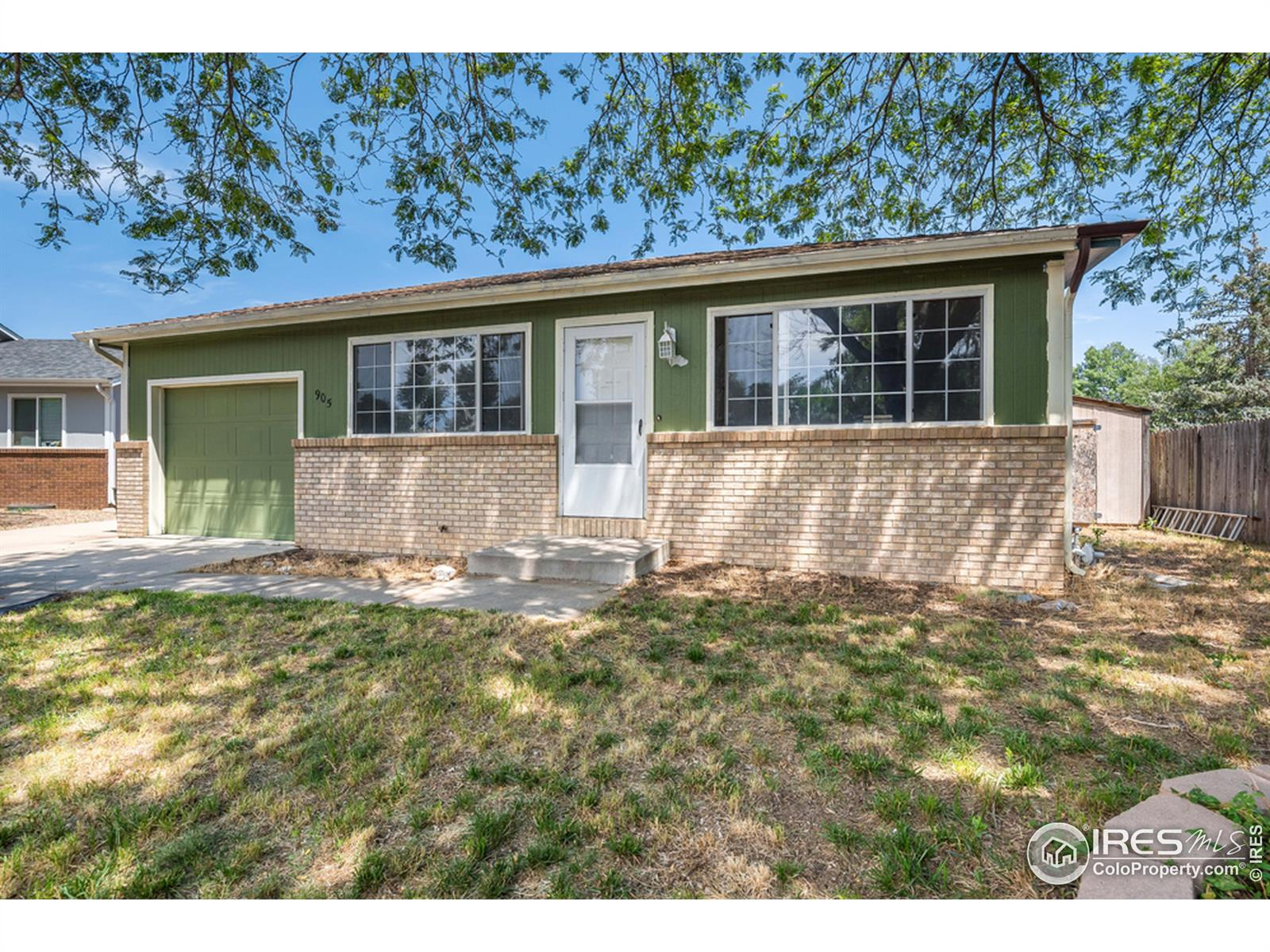 Photo of 905  Foothills Court, Windsor, CO 80550
