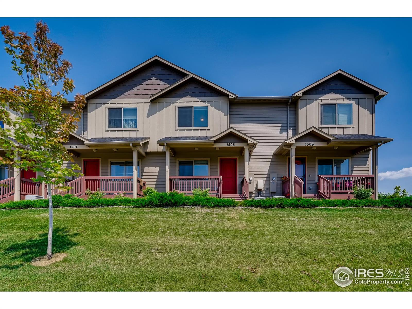 Photo of 3660 W 25th Street  1505, Greeley, CO 80634