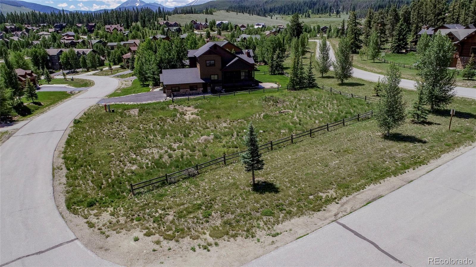 Beautiful easy build lot in great location in Summit Cove. Views in several directions and across the street from Whispering Pines Park. All the hard work done-soils report, survey, engineered drawings and more. Water tap fee in place-$9500 value! Great opportunity.