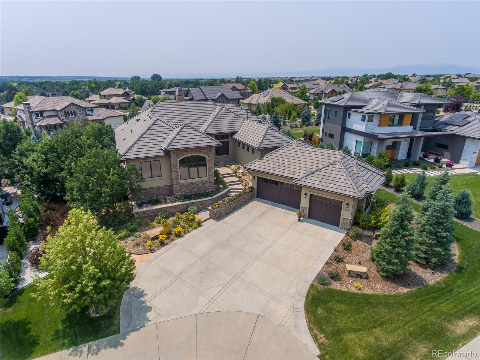 Photo of 1230  Huntington Trails Parkway, Westminster, CO 80023