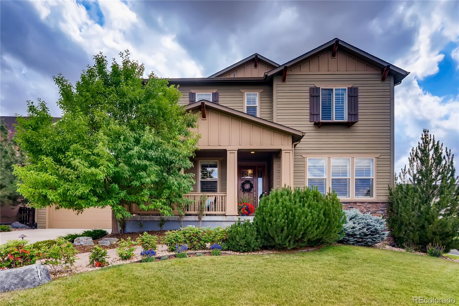 Photo of 11707  Spotted Street, Parker, CO 80134