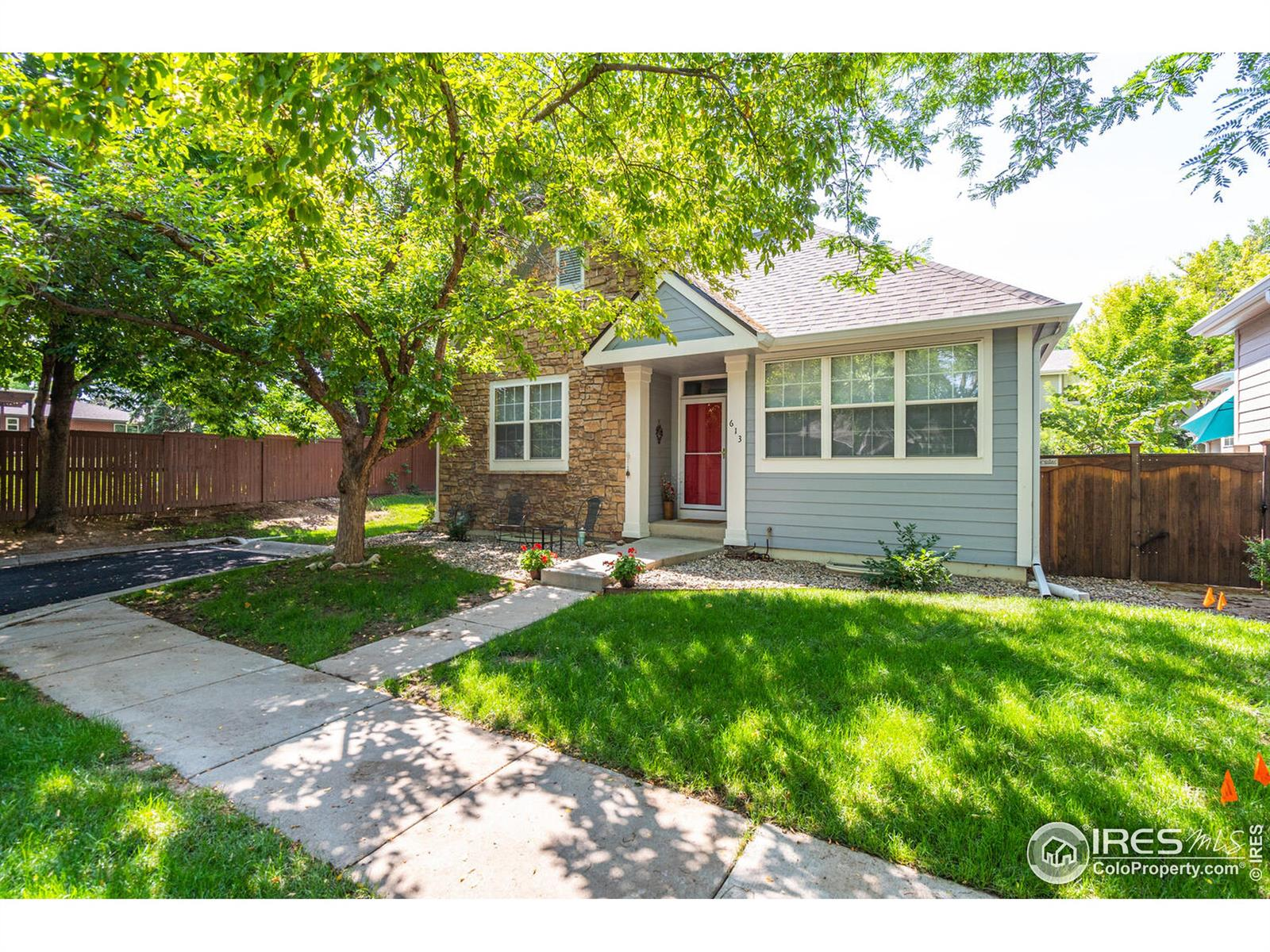 Photo of 613  Prouty Court, Fort Collins, CO 80525