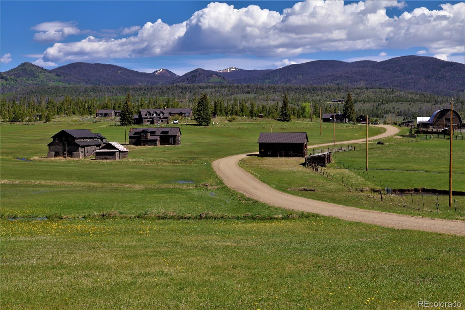 Photo of 1943  County Road 42, Granby, CO 80446