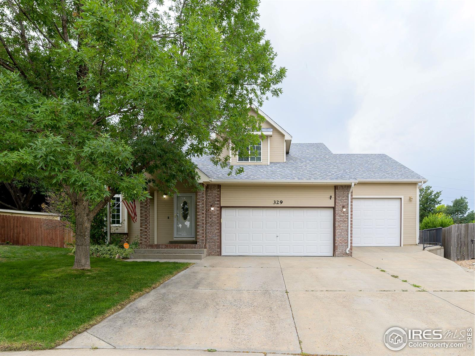 Photo of 329  51st Avenue, Greeley, CO 80634