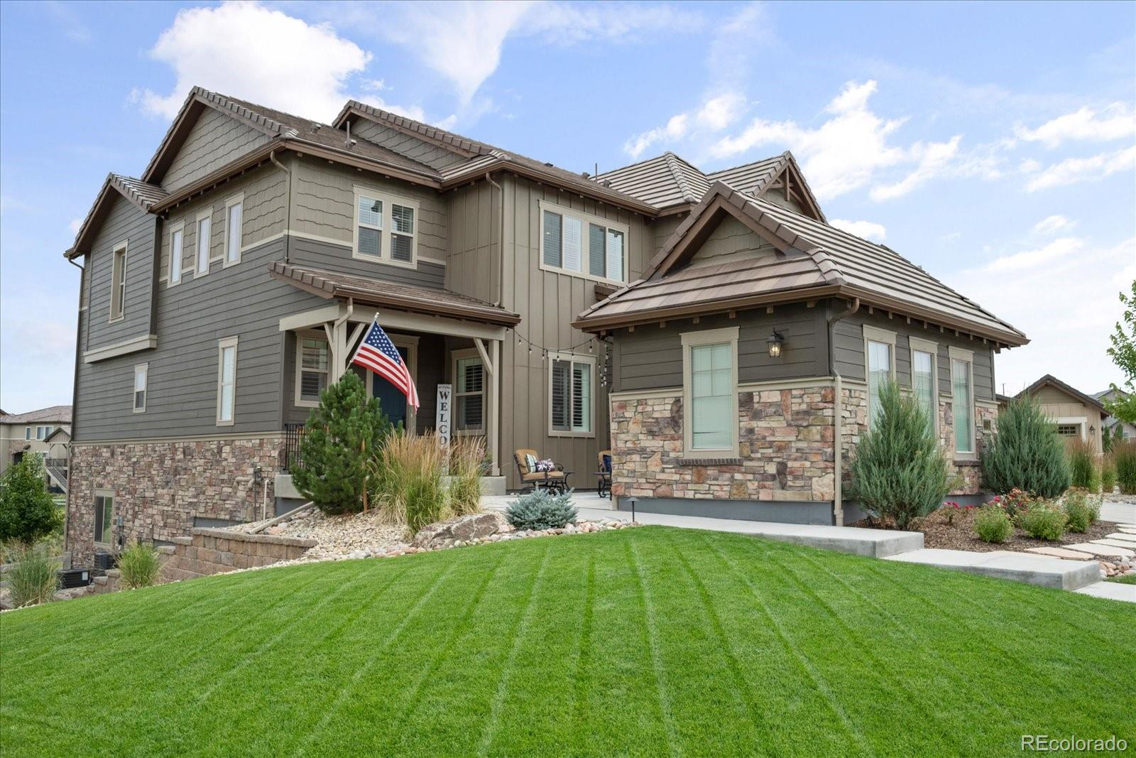 Photo of 10640  Greycliffe Drive, Highlands Ranch, CO 80126