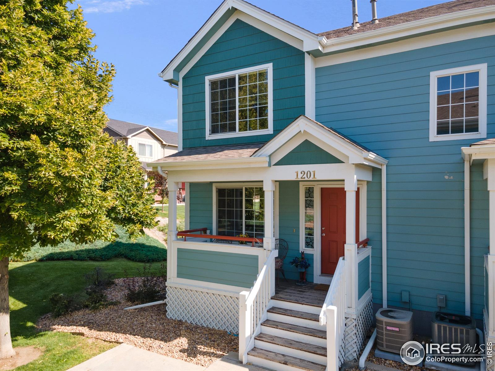 Photo of 3660 W 25th Street  1201, Greeley, CO 80634