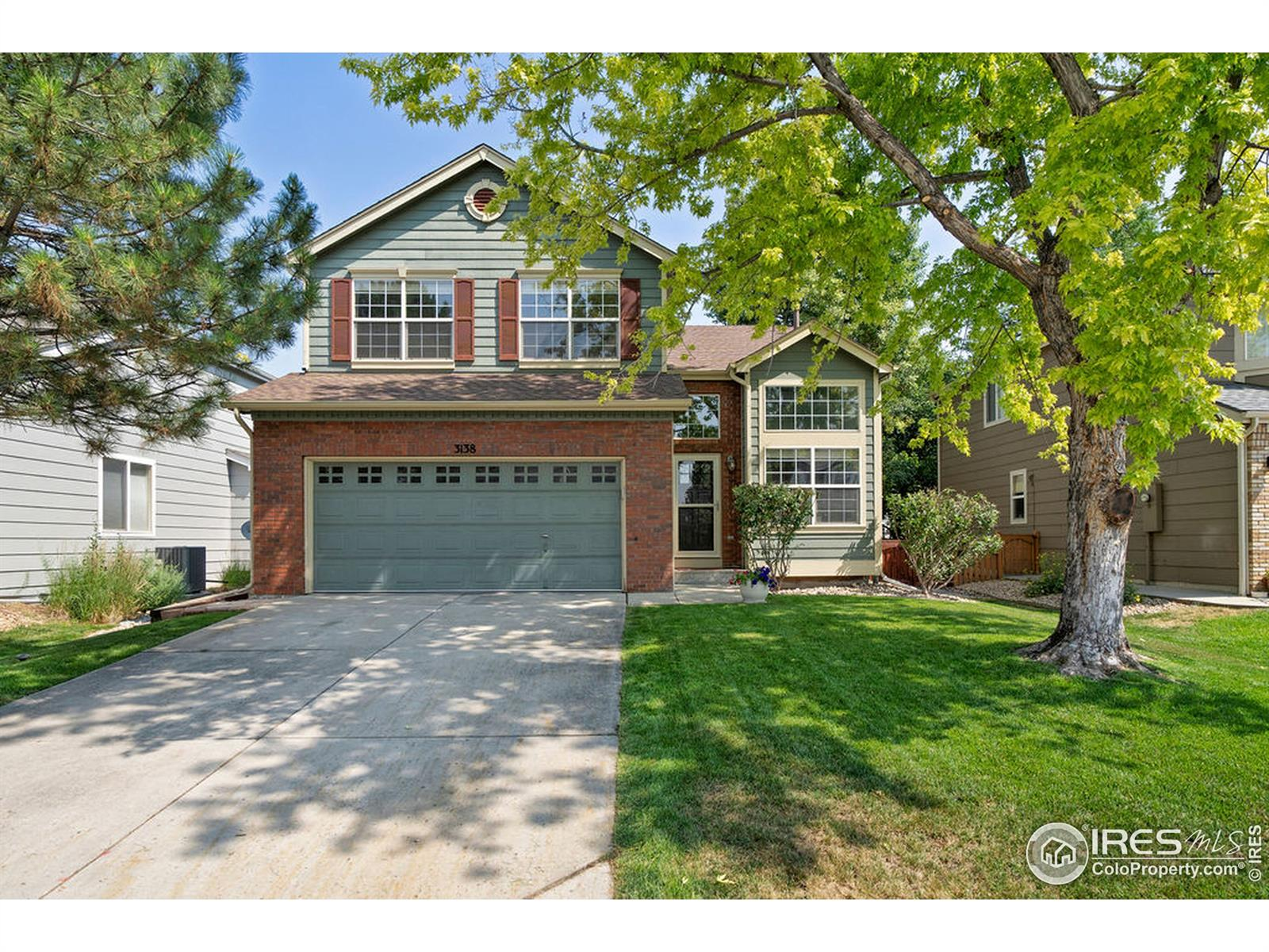 Photo of 3138  Yellowstone Circle, Fort Collins, CO 80525